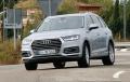 Audi Q7 E-Tron im Kurztest: Der Stromer ahnt die Strecke
