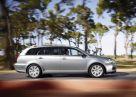 Avensis 2.0 D-4D (2007)