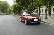 Neuer LPG-Motor für Dacia-Modelle