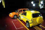 SUV gefährden Pkw-Fahrer