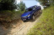 Sind die Pickups die Boomfolger der SUVs?