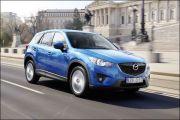 Auch Mazda will nun mitreden