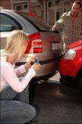 Haftungsteilung bei ungeklärter Kollision zweier Fahrzeuge