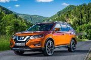 Feinschliff für großen Nissan-Crossover