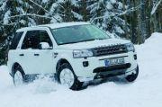 Der erste Land Rover ohne Allradantrieb