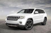 Jeep Grand Cherokee nun auch als sportlicher S-Limited