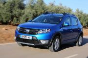 Neuer Dacia Sandero Stepway ab 9.990 Euro