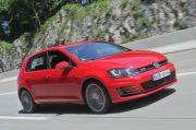 VW Golf GTD der Langstreckenexpress