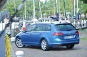 Neuer VW Golf Variant - Noch besserer Lademeister