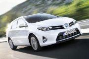 Toyota Auris Touring Sports Kombi
