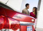 GM ruft fast 340.000 Chevrolet Cruze in die Werkstätten