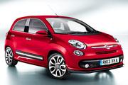 Fiat 500 Fünftürer ersetzt den Punto