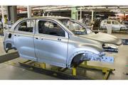 Fiat 500X SUV wird am 4. Juli vorgestellt