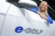 Tesla fährt 342 km weit - Golf und i3 schlagen sich gut