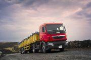 Neue Nutzfahrzeug-Reihe von Tata