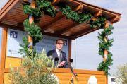 Verkehrsminister Dobrindt weitet Lkw-Maut weiter aus