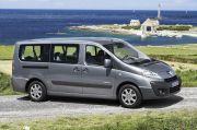 Peugeot Expert als Einsteiger-Reisemobil