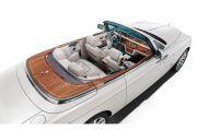 Rolls-Royce präsentiert neues Phantom Drophead Coupé