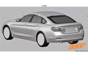 BMW 4er-Serie Gran Coupé kommt 2014