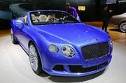 Schnellstes viersitziges Cabrio der Welt
