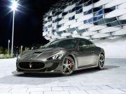 Maserati präsentiert viersitzigen MC Stradale