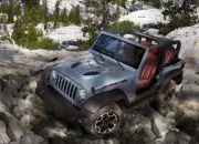 Jeep stellt Wrangler Rubicon -10th Anniversary Edition- vor