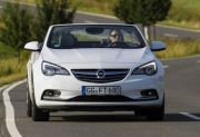 Opel Cascada bekommt Leistungsspritze