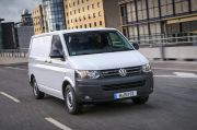 VW senkt Verbrauch des T5 weiter