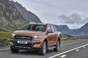 Ford verfeinert den Ranger (IAA 2015)