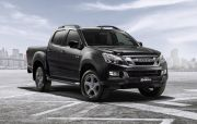 Isuzu D-Max als Limited Edition