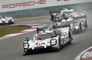Porsche ist Langstrecken-Weltmeister
