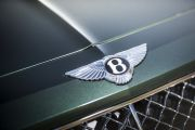 Business as usual bei Bentley