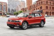 Der lange VW Tiguan kommt auch nach Europa