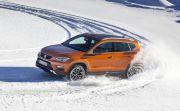 Snow Experience in den Alpen