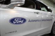 Ford beim autonomen Fahren ganz vorne mit dabei
