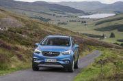 Opel gut ins Jahr gestartet