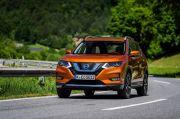 Nissan wertet den X-Trail deutlich auf