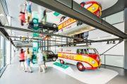 70 Jahre VW Transporter