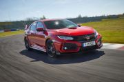 Turbo Type R mit 320 PS