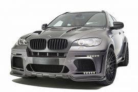 670 PS für den BMW X6 M
