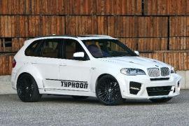G-Power tunt BMW X5