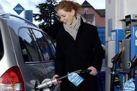 Biomethan als Kraftstoff auf dem Vormarsch