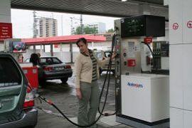 Weniger Schadstoffe - weniger Steuern
