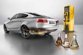 Conti testet synthetischen Dieselersatz