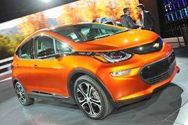 Das neue Elektroauto von Opel heißt Ampera-e