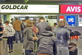 Schadenersatz nach vertragswidriger Auslandsfahrt per Mietwagen