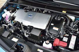 Toyota tauscht Diesel- gegen Hybrid-Fahrzeuge ein