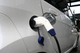 Steuerbefreiung und E-Kennzeichen für Elektrofahrzeuge