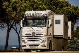 Der Traum vom eigenen Luxus-Reisemobil