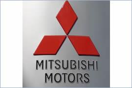 Mitsubishi mit bestem Monatsergebnis seit acht Jahren